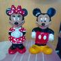 Bellos Mickey Y Minnie