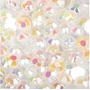 25 Cristales Para Decoración De Uñas Tornasol 2mm