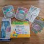 Kit Higiene Para Bebes