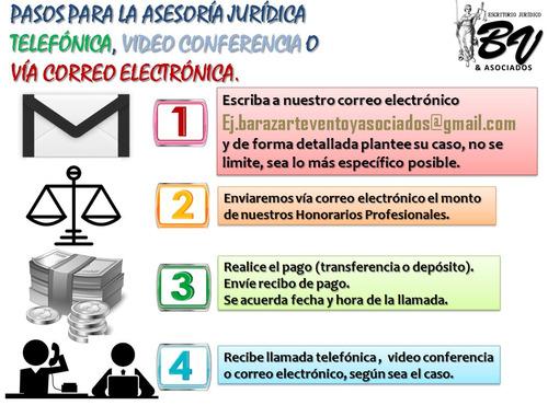 Asesoría Jurídica Integral Y Gestiones Administrativas