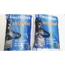 Bolsas De Aspiradora Electrolux Modelos A10 A13 Y Gt2000