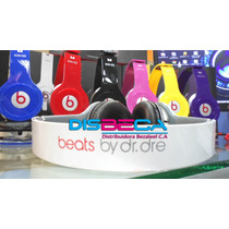 Audífono Monster Beats By Dr. Dre - Modelo Solo Hd - Mediano