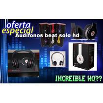 Audifonos Beats Solo Hd Somo Tienda Fisica
