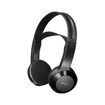 Audifonos Inalambricos Sony Mdr-if245rk Para Tv Musica Etc