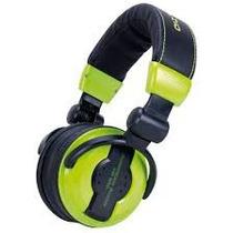Audifono Hp550 Color Verde De Buen Sonido