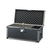 Rack Para Microfonos Marca Soundbarrier Sb-24mic
