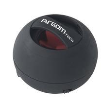 Mini Speaker Portable Argom Ipod Mp3 Mp4 Smartphones