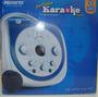 Equipo De Sonido Portatil Karaoke Memorex Mks2115