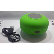 Cornetas Bluetooh Waterproof Speaker Samsung Iphone Nokia...