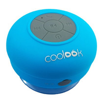 Corneta Inalambrica Impermeable Bluetooth Coolook