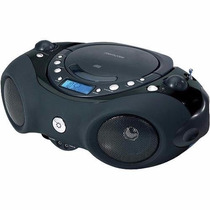 Reproductor De Cd/ Am/fm Memorex Boombox
