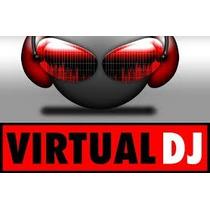Virtual Dj Pro 7 100% Garantizado