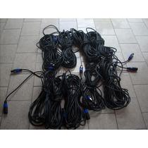 Cables Para Corneta, Diferentes Marcas, Miniteca.