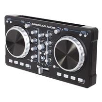 Controlador Elmc1 American Audio