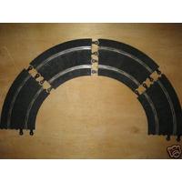 Vendo Curvas C151 22.5 P/ Pistas Scalextric (clásica) Oferta