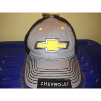 Gorras Chevrolet Racing Originales