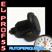 Gancho Clip Parachoque Honda Civic Accord Fit Cr-v