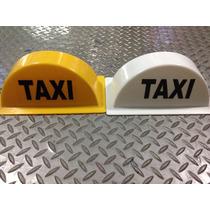 Coco Aviso Taxi Para Techo