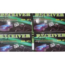 Transceiver P2 Anti Atraco Robo Por Presencia Para Carro