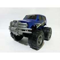 Carros 4x4 De Tracción De Juguete