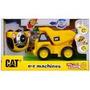 Carros, Maquinas A Control Remoto Cat Caterpillar Nuevo!