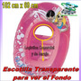 Bote Inflable Flotador Para Niñas The Belles Bestway 102x69c