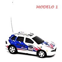 Carro A Contro Remoto Mini Racer