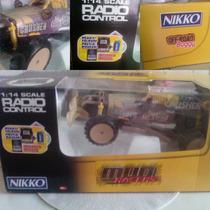 Carro Nikko A Control Remoto