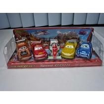 Carritos Cars 2 Super Racing