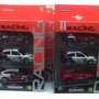 Set De 3 Carritos Coleccion Racing Majorette De Kreisel