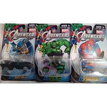 Carritos De Avenger A Precios De Locura 10 Modelos