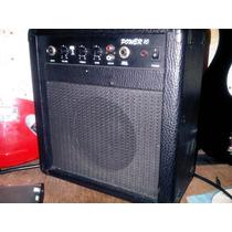 Amplificador Para Guitarra Power 10