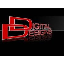 Bajos 12 Digital Designs