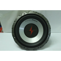 Bajo Precision Power 12 500w 250 Rms Doble Bobina