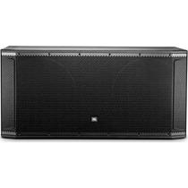 Jbl Nueva Serie Srx 828sp, Sub Bajo Amplificado 2000 Watts