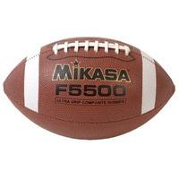 Balon De Futbol Americano Mikasa Caucho Gold F5500
