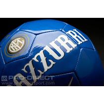 Balón Futbol Nike Inter De Milan #5 Futsal Italia Original