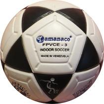 Tamanaco Balon Futbolito N 3 Mod Fpvce3 Super Estrella Offic