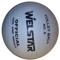 Balon Futbol Voleibol Volleyball Cosidos Laminados Mayor