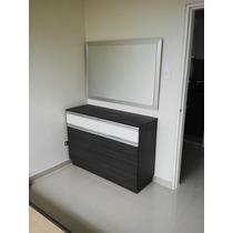 Mueble Tipo Peinadora Consola Fabricantes Hogar