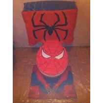 Lenceria De Baño El Hombre Araña Espectacular