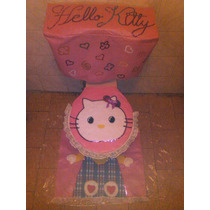 Lenceria De Baño Hello Kitty