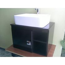 Mueble Para Baño Modernos (lavamanos)