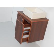 Muebles Modulares Para Baños (sin Lavamanos)