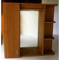 Muebles Aereos Para Baños Modernos