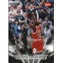 Cl27 2007 Fleer Michael Jordan Playoff Highlights #ph12