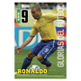 Cl27 Ronaldo Fifa Glorias Del Football Mundial