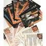 1991 Star Pics Basketball Set Completo Pro Prospect 72 Cards