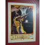 Cv Kobe Bryant 2004 Fleer Sweet Sigs Lakers Salón Fama Hof