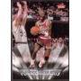 ( Geraval ) Barajita Michael Jordan Fleer Playoff Hl 2007-08